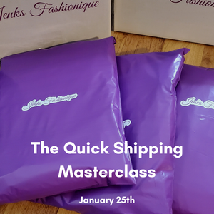 The Quick Shipping Class