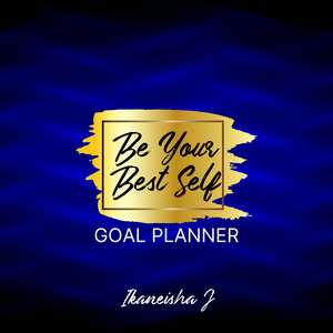 Be Your Best Self Planner