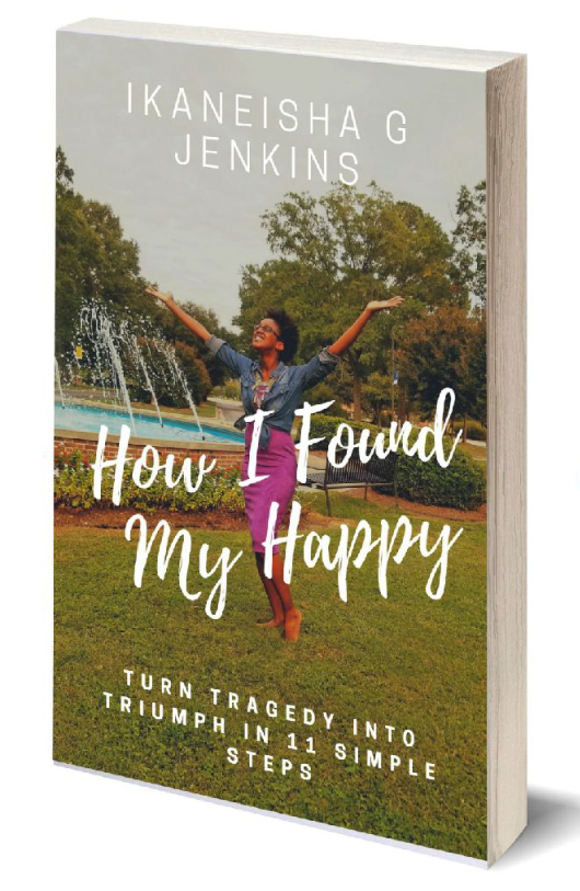 How I Found My Happy