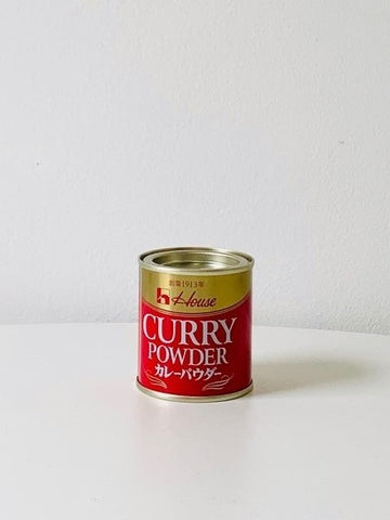 Curry Powder (Tin) 35g