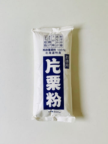 Katakuri-ko (Potato Starch) 500g