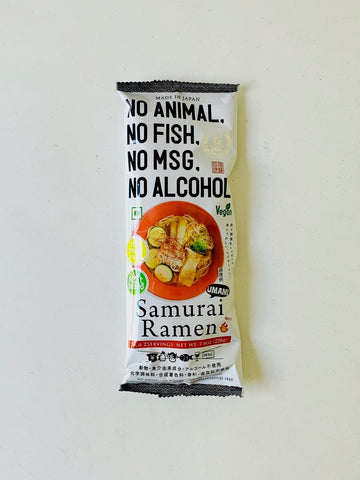 Samurai Ramen White - 2 servings