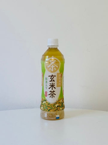 Iemon Genmaicha 500ml