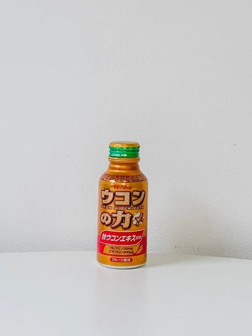 Ukon no Chikara Drink 100ml