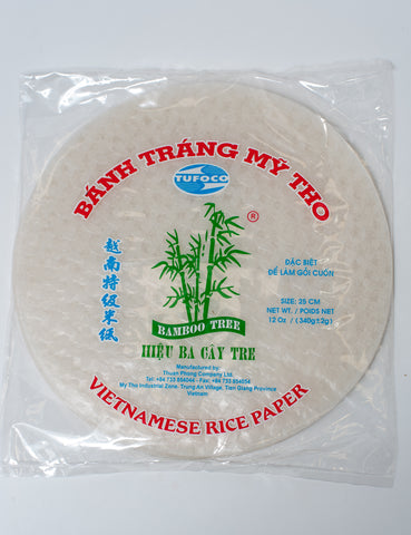 Rice Paper 340g