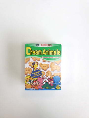 Dream Animals Seaweed 37g