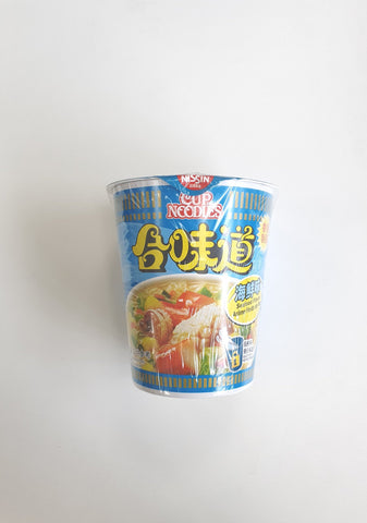 Cup Noodle Seafood  75g