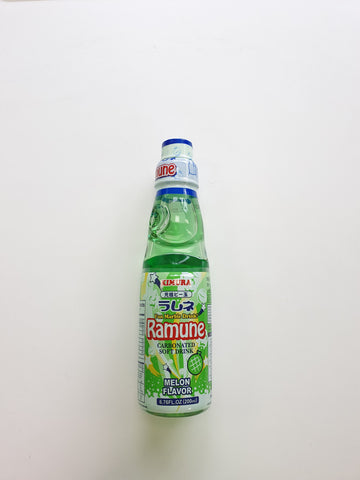 Ramune Melon Flavour 200ml