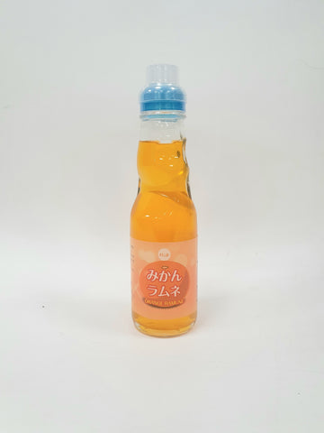 Ramune Orange 200ml *Best Before Date 01/05/2021*