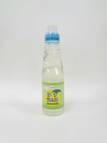 Ramune Yuzu 200ml *Best Before Date 31/01/2021*