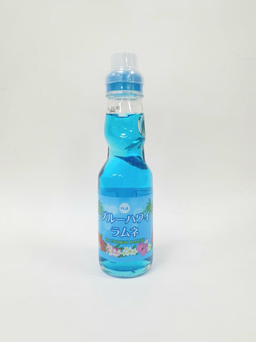 Ramune Blue Hawaii 200ml
