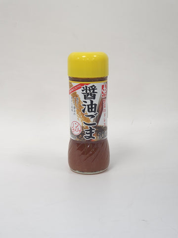 Yasai no Dress Shoyu Goma 200ml