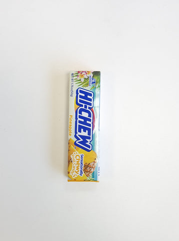 Hi-Chew Pineapple 50g