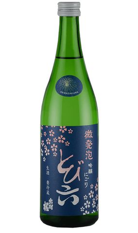 Tobiroku [Festival of Stars] 720ml