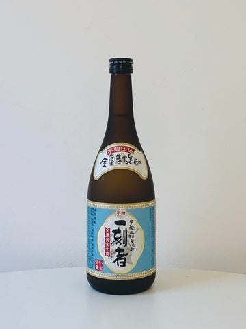 Ikkomon (Sweet Potato Shochu) 720ml (Alcohol 25%)