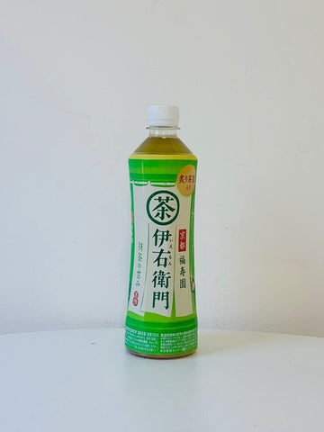 Iemon Ryokucha 500ml
