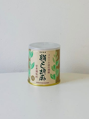 Nerigoma Shiro (White Sesame Paste) 300g
