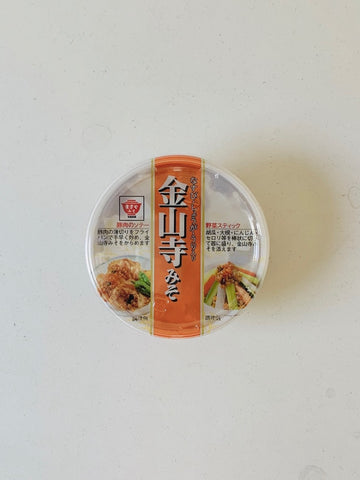 Kinzanji Miso Cup 180g *Best Before Date 23/11/2020*