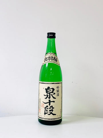 Izumi Judan [Tenth Degree] 720ml