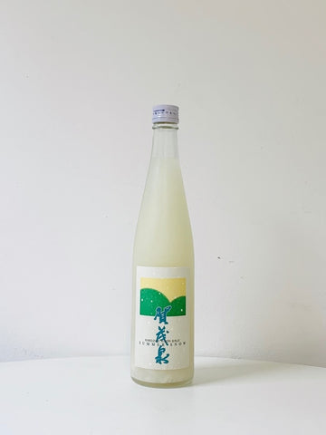 Nigori Ginjo [Summer Snow] 500ml