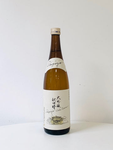 Daiginjo [Moonstone] 720ml