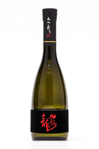 Kuzuryu Daiginjo [Silk Dragon] 720ml