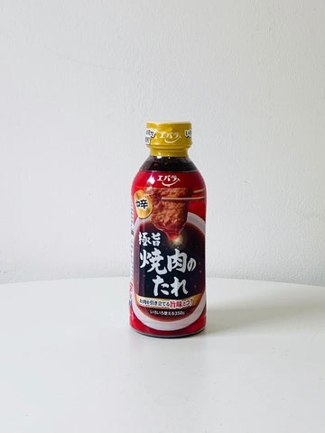 Gokuuma Yakiniku Tare (Medium Hot) 350g