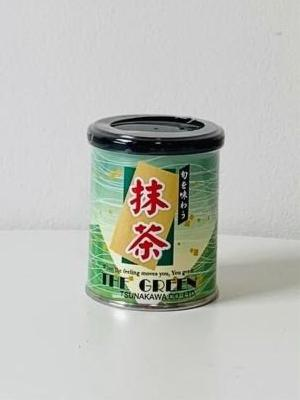 Matcha Green Tea Powder 30g