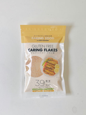 Gluten Free Caring Flakes 100g