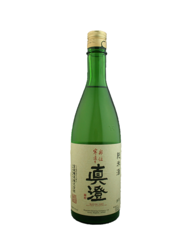 Okuden Kantsukuri [Mirror of Truth] 720ml