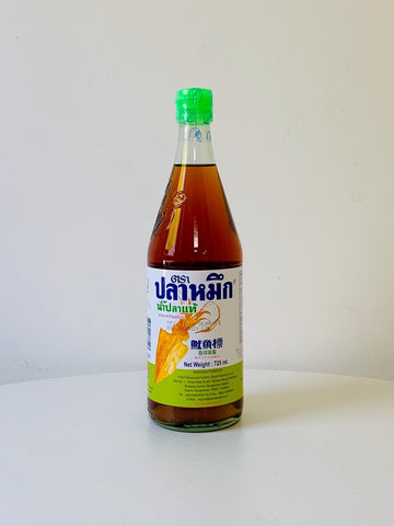Thai Fish Sauce 725ml