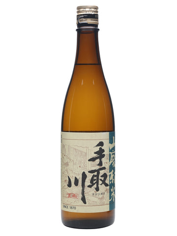 Yamahai Junmai [Silver Mountain] 720ml