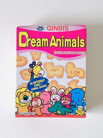 Dream Animals Butter 37g