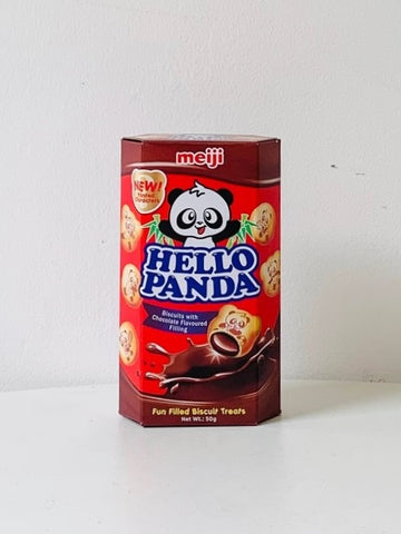 Hello Panda  Chocolate 50g