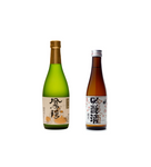 Fruity Sake Duo