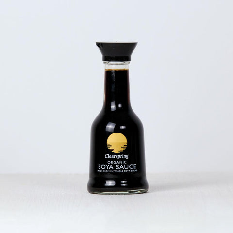 Organic Soya Sauce Dispenser 150ml