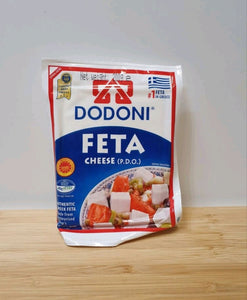 Dodoni Greek Feta 200g