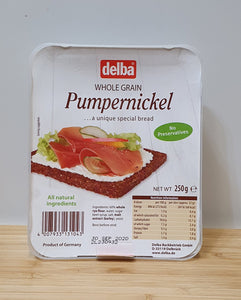 Pumpernickle