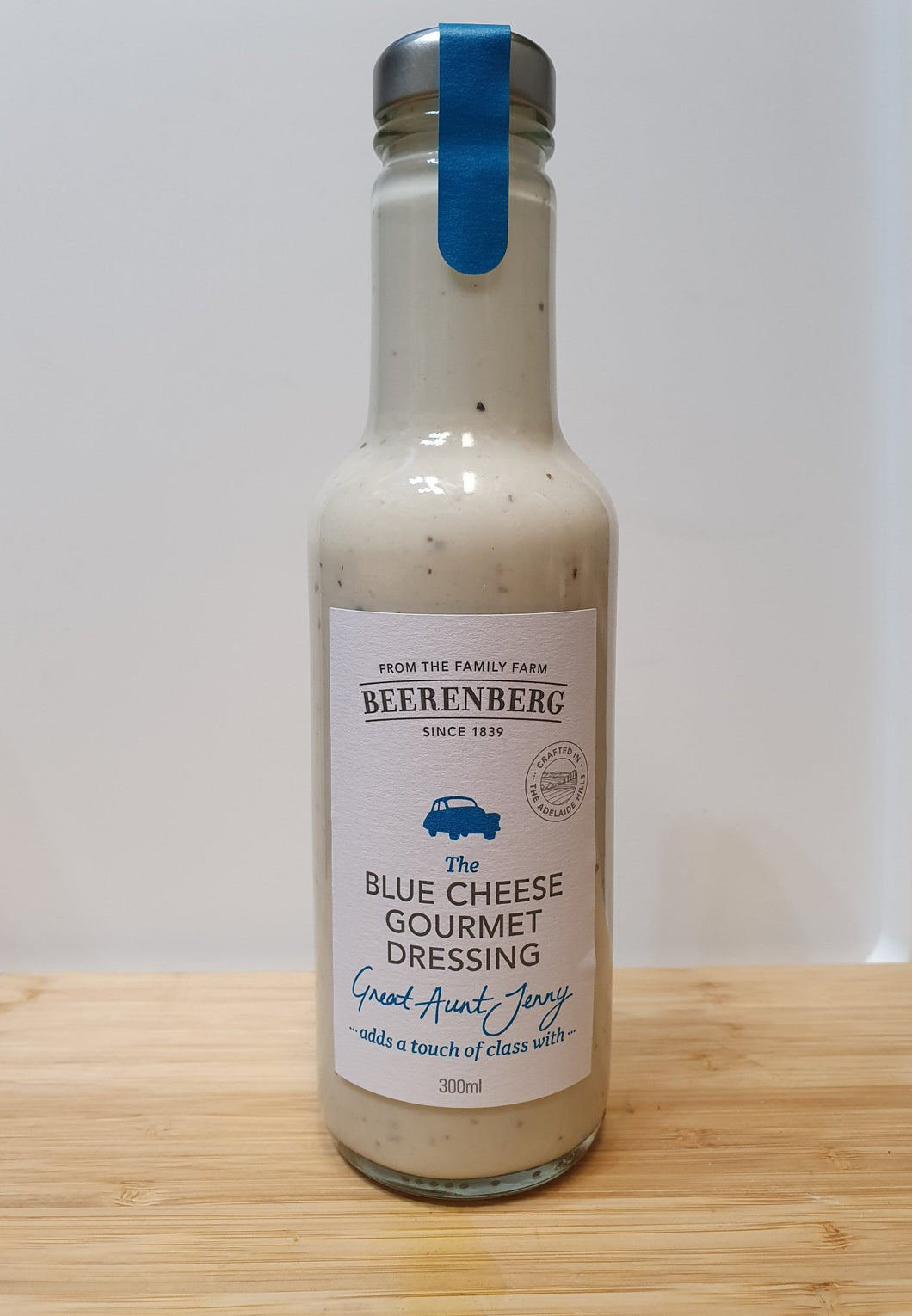 Beerenberg Blue Cheese Gourmet Dressing