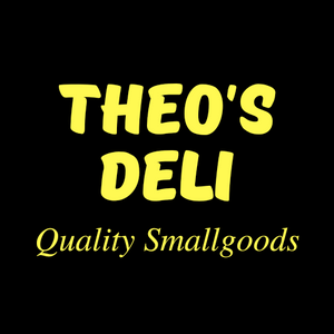 THEO'S DELI GIFT CARD
