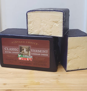 Cabot American Vintage Cheddar world famous