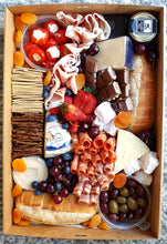 Load image into Gallery viewer, Gourmet Grazing Box - Extra Large