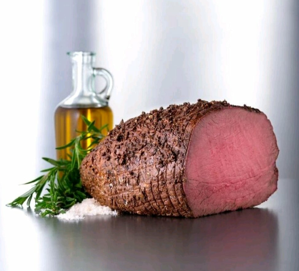 Andrew's Choice Rare Roast Beef (200g)