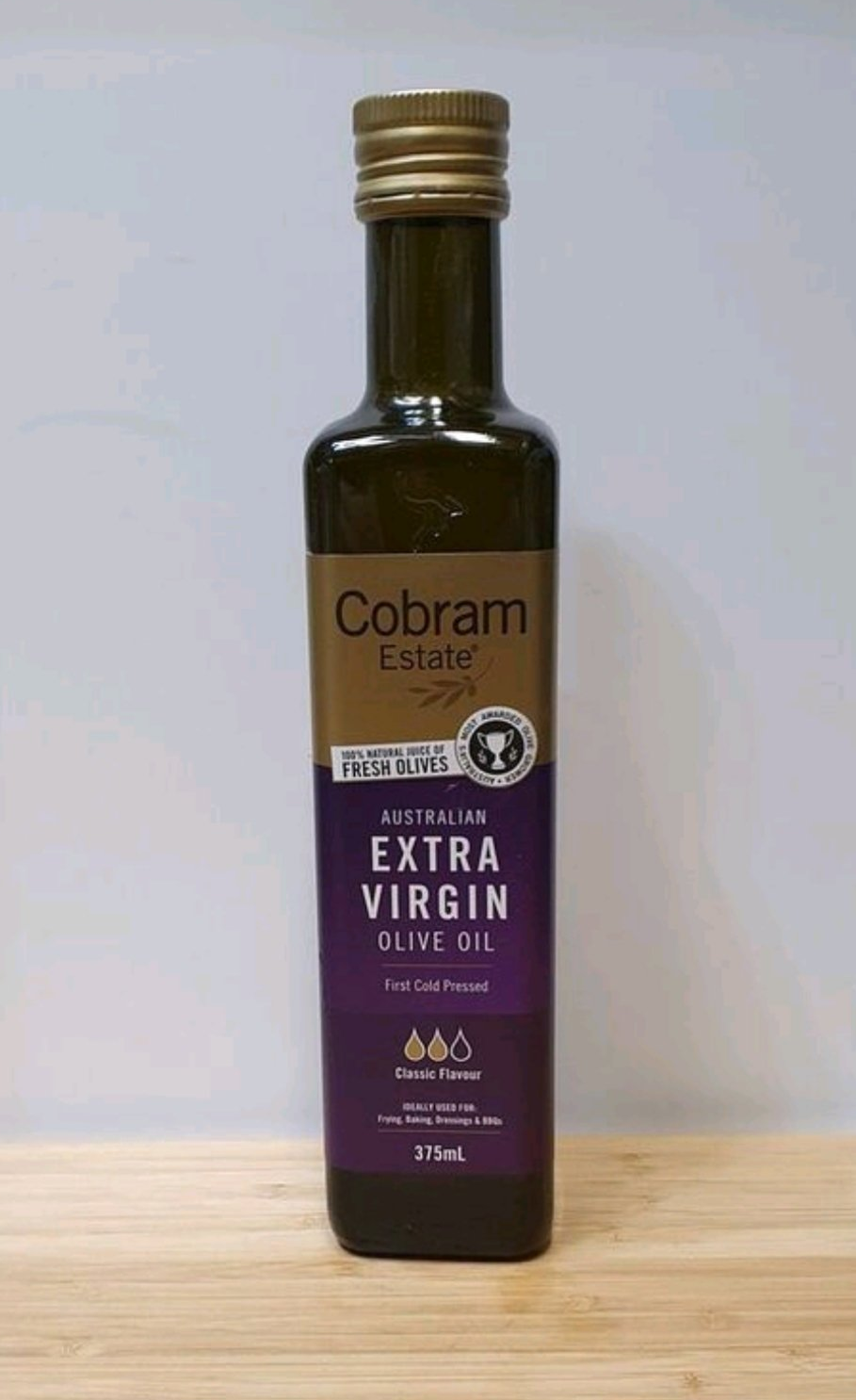 Cobram Extra Virgin Olive Oil - Classic