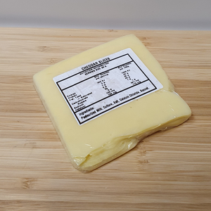 Cheddar Slices (130g)