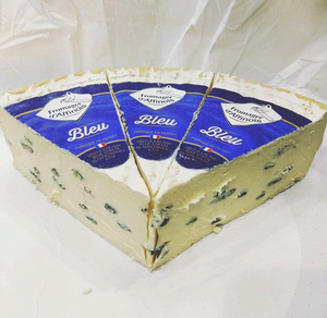 D'affinois Blue Wedge (180g)