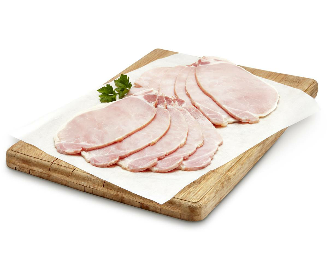 Quality Rindless Bacon (200g)