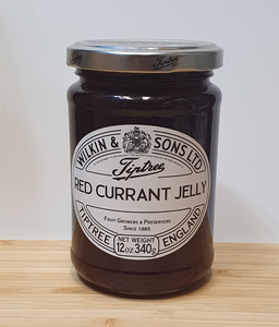 Red Current Jelly