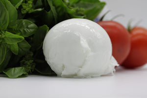 Buffalo Mozzarella Ball (each)