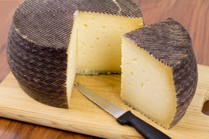 Sheep's Manchego (200g)